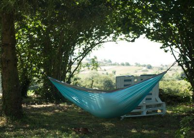 Rural Accommodation in Basque Country Relax