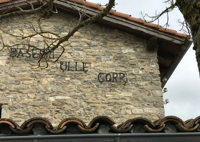 Trational Farmhouse in Basque Country to Rent _IMG10