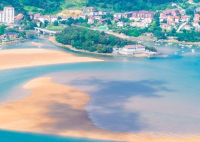 Laga Beach - Coast Guided Route in Basque Country